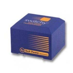 Switchy 4W High Voltage Converter